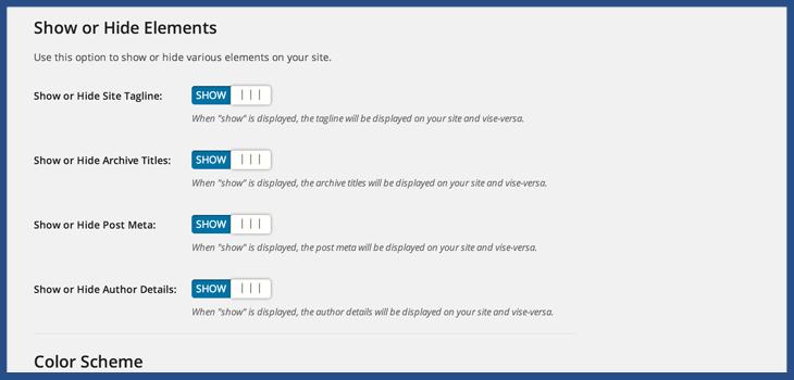 Hide or Remove Post Meta in WordPress