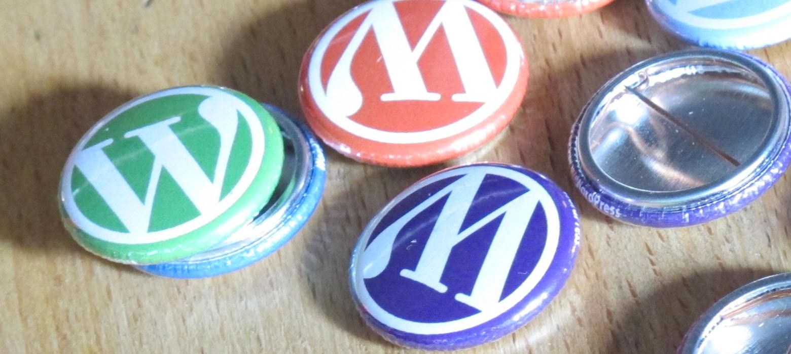 What's New WordPress 4.0