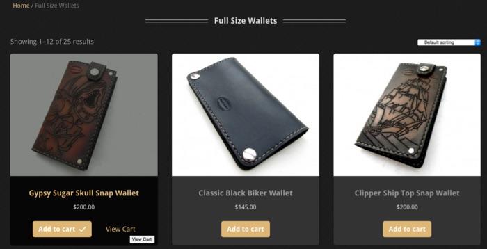 WooCommerce change size of image thumbnails