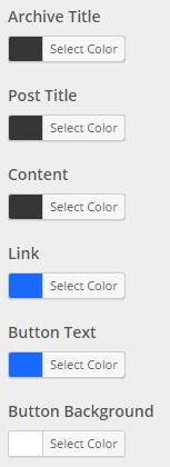 ColorOptions