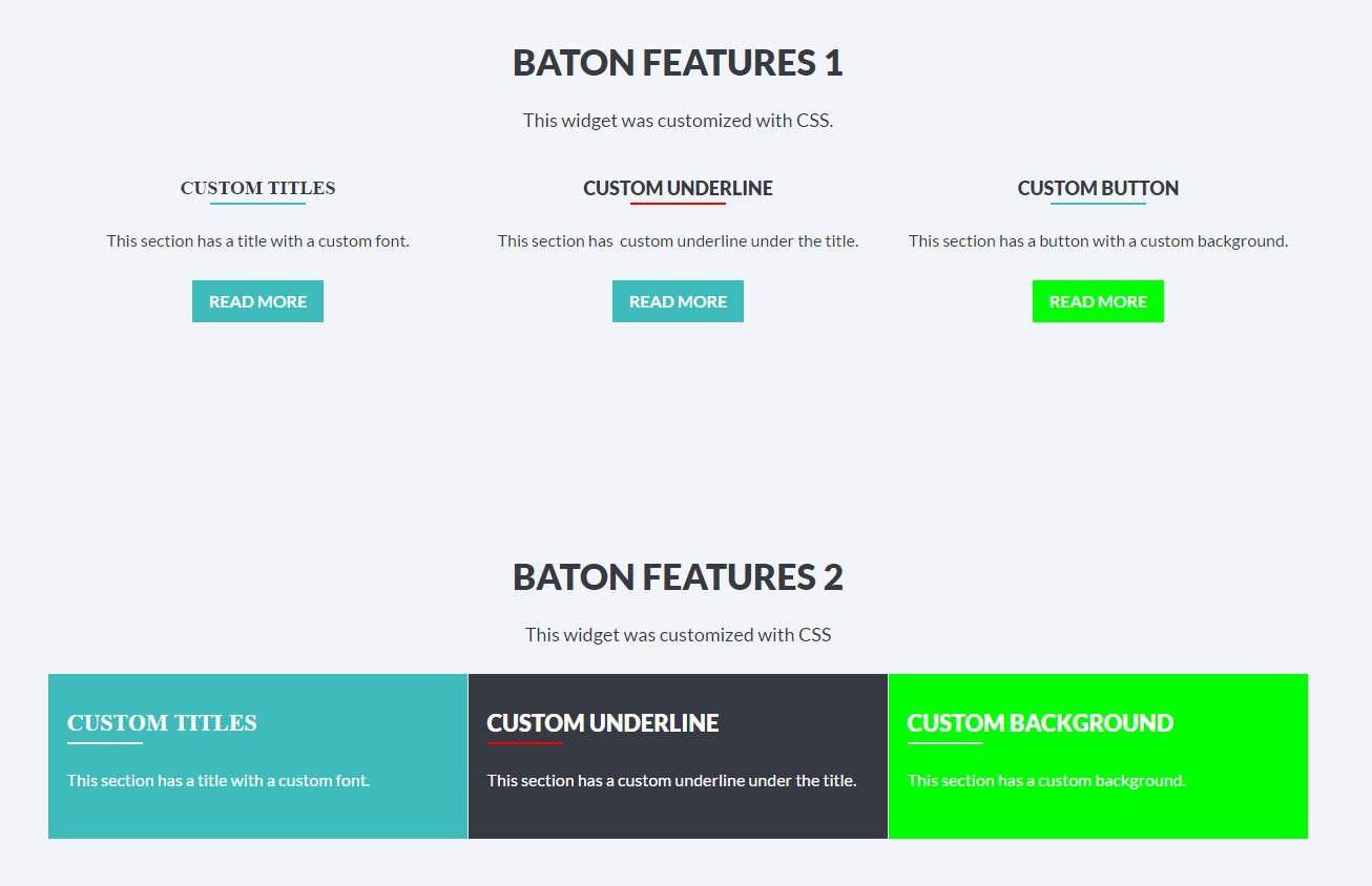 Baton-Features-CSS