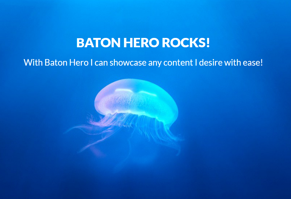 create-content-with-ease-baton-hero